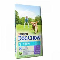 PURINA dog chow Puppy lamb 14 kg