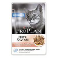 Purina Pro Plan CAT HOUSECAT Losos kapsička 85 g