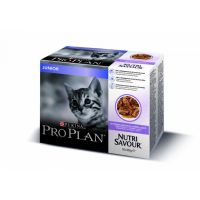 Purina Pro Plan CAT JUNIOR Krůta kapsička 10x85g