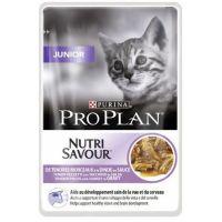Purina Pro Plan CAT JUNIOR Krůta kapsička 85 g