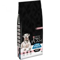 Purina Pro Plan Large Adult Athletic Sensitive Skin OPTIDERMA 14 kg