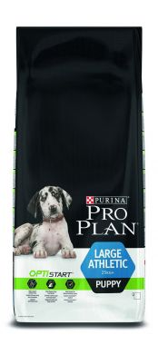 Purina Pro Plan Large Puppy Athletic 12kg