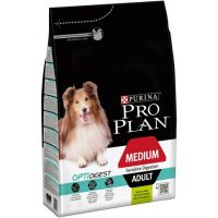 Purina Pro Plan Medium Adult Sensitive Digestion s jehněčím 14 kg