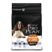 Purina Pro Plan Medium & Large Adult 7+ 3kg