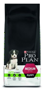 Purina Pro Plan Medium Puppy 12 kg
