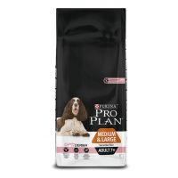 Purina Pro Plan Senior Medium & Large Adult 7+ Sensitive Skin 14kg