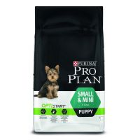 Purina Pro Plan Small & Mini Puppy 7kg