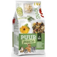 PUUR pauze dr.savec - směs, zelenina+byliny 700 g