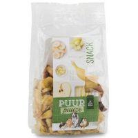 PUUR pauze dr.savec - suš. ovoce, jablko+banán 100 g