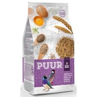 PUUR Tropical birds - drobný exot 750 g