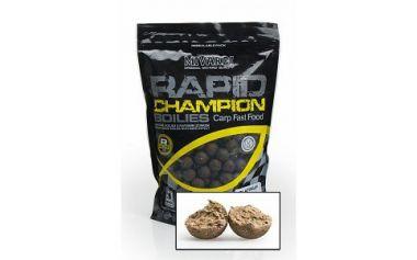 Rapid Champion Platinum - Crazy Liver