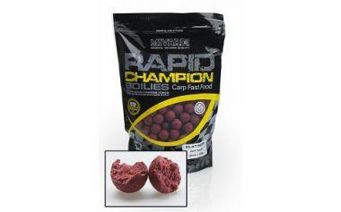 Rapid Champion Platinum - Devil Squid
