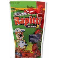 Rapitti s červenou řepou   (50g)