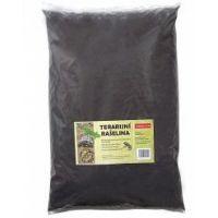 Rašelina terarijní 10 litrů