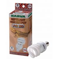 Reptilight High Output UVB200 = UVB12.0/13 W