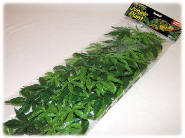 Rostlina textilní Abuliton velká 61 cm