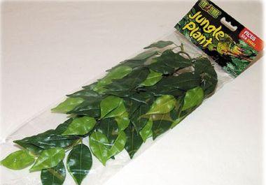 Rostlina textilní Ficus malá 39 cm