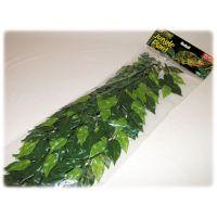 Rostlina textilní Ficus velká 63 cm