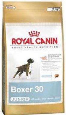Royal Canin BOXER JUNIOR 3 kg