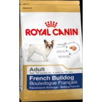 Royal Canin FRENCH BULLDOG  3 kg