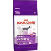 Royal Canin GIANT JUNIOR 2*15 kg