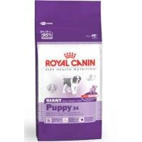 Royal Canin GIANT PUPPY 2*15 kg