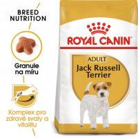 Royal Canin Jack Russell Adult granule pro dospělého jack russell teriéra 1,5kg