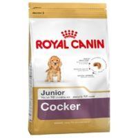 Royal Canin Kokr junior 3 kg