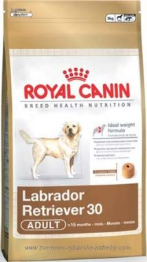 Royal Canin LABRADOR 3 kg