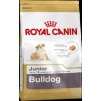 Royal Canin MEDIUM BULLDOG JUNIOR 3 kg