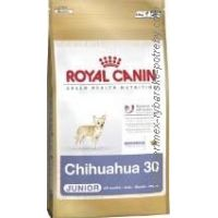 Royal Canin MINI ČIVAVA JUNIOR 1,5 kg