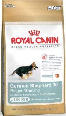 Royal Canin NĚMECKÝ OVČÁK JUNIOR 12 kg