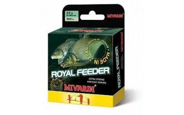 Royal Feeder 200 m