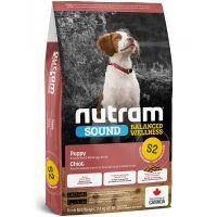 S2 Nutram Sound Puppy - pro štěňata 2kg
