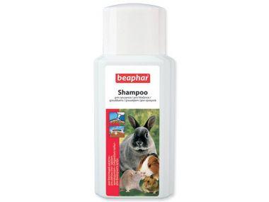 Šampon pro hlodavce   (200ml)