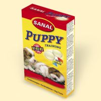 Sanal dog PUPPY 40tbl./24g