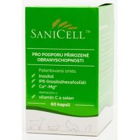 Sanicell cps 60