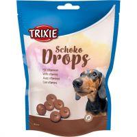 Schoko Drops s vitamíny 350g - TRIXIE