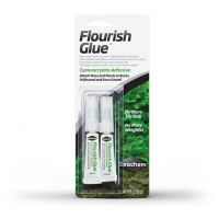 Seachem Flourish Glue lepidlo na mechy a rostliny  2 tuby, 2 x 4 g