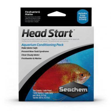 Seachem startovací balíček pro akvaria do 250 l