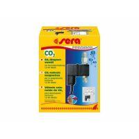sera CO2 elektro magnetický ventil