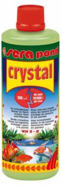 Sera crystal 500 ml