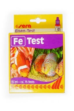 Sera Fe-Test  15 ml