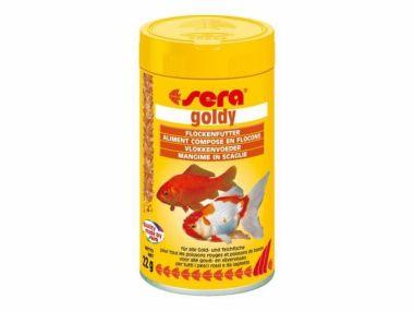 Sera goldy 100 ml