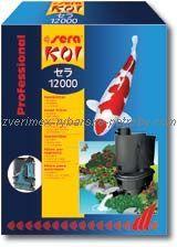 sera KOI Professional 12000 bazénový filtr