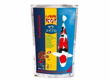 Sera KOI Professional® jarní/podzimní krmivo 500g