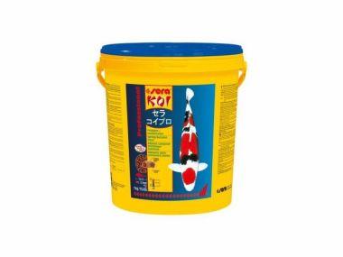 Sera KOI Professional® jarní/podzimní krmivo 7 kg