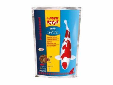 Sera KOI Professional® letní krmivo 1000g