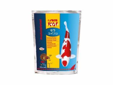 Sera KOI Professional® letní krmivo 2200g
