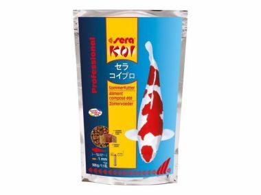 Sera KOI Professional® letní krmivo 500g